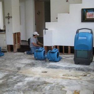 Water Damage Restoration Company Glen Burnie MD
