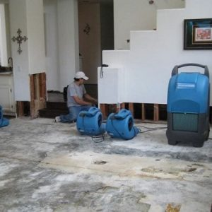 Water Damage Restoration Company Baltimore MD